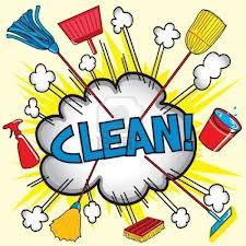 Jaarlijkse schoonmaakdag 15 augustus